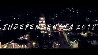 INDEPENDENCIA 2018, GUATEMALA