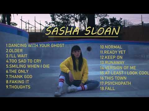 The Best Songs Of Sasha Sloan | Sasha Sloan Greatest Hits Full Album 2021 | Sasha Sloan 2021