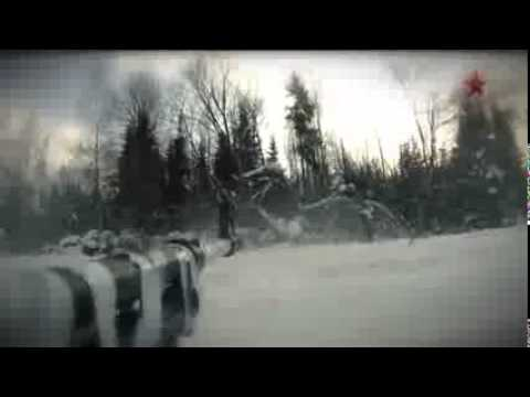 Армейские песни под гитару  Военная разведка