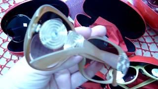 Florange & Faberlic: МОДНЫЕ АКСЕССУАРЫ 2017 #солнцезащитныеочки  #АннаПетинова