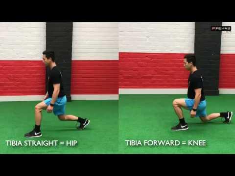【下半身強化】臀部&大腿部の強化におすすめ!「2つのランジトレーニング」