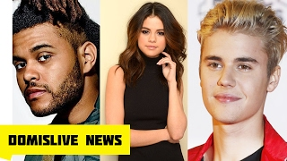 The Weeknd Diss Justin Bieber S3X Game on 'Some Way' NAV Over Relationship with Selena Gomez