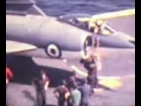 <center>803 Sqn Hermes 1963</center>