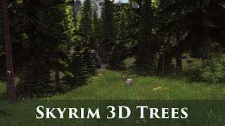 Modded Elder Scrolls V Skyrim (Oldrim) Custom ENB, GTX 1080