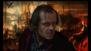 The Shining: 9 Circles of Hell Theory