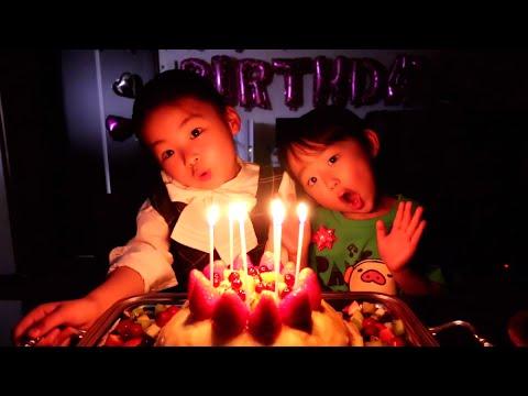 Happy 6th Birthday :D Rino