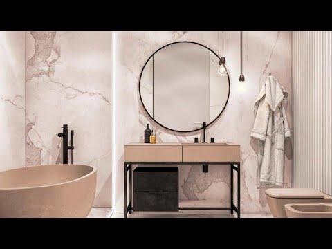 101 Best Bathroom Interior Designs ideas and inspiration 2020 | Modern Master Bathroom Designs