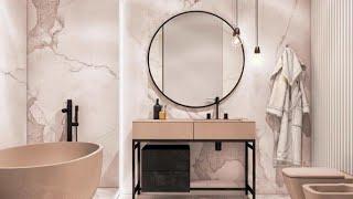 101 Best Bathroom Interior Designs Ideas And Inspiration 2020   Modern Master Bathroom Designs