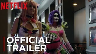 7 Days Out | Official Trailer [HD] | Netflix