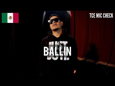 Ballin - Untitled [ TCE Mic Check ]