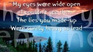 The Anix - Bullets without a gun Lyrics