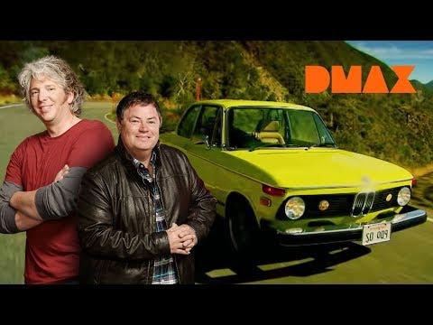 Tamirat Tadilat - BMW 2002tii (12.Sezon 4.Bölüm)