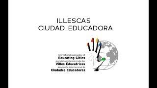 Illescas, ciudad educadora.