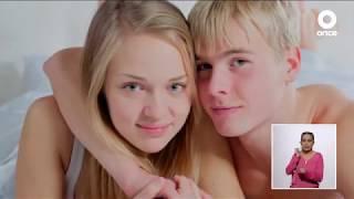 Diálogos en confianza (Salud) - Hablemos del embarazo en adolescentes