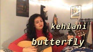 Butterfly X Kehlani