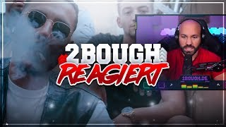 2Bough REAGIERT: Apache 207   Brot Nach Hause