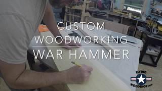 War Hammer!