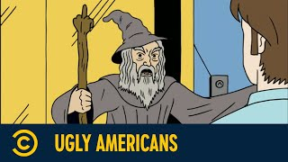 Best Of #1 | Ugly Americans | Comedy Central Deutschland