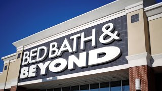 Bed Bath & Beyond CEO Sees Good, But Different Holiday Season