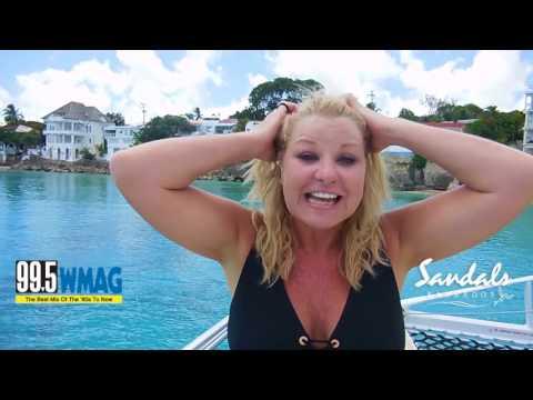 995 WMAG Sandals Barbados Montage 2017