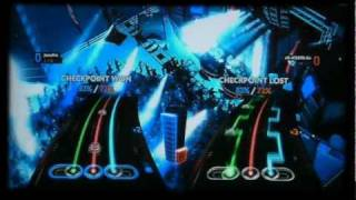 DJ Hero 2 // Tiësto vs Diplo - C'Mon