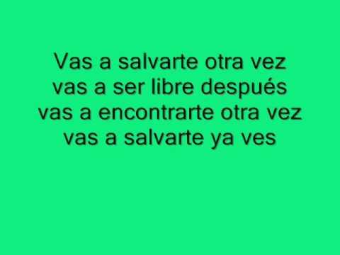 Vas A Salvarte - Rebelde Way