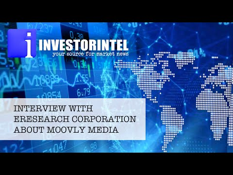 Peter Clausi of InvestorIntel Interviews Chris Thompson of e ... Thumbnail