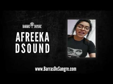 BDS 8: Afreeka DSound 🇲🇽  [ Video Confirmación ]