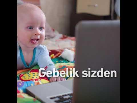 Akıllı bebekler, teknolojik bebekler