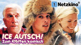 Ice Autsch! Zum Kläffen komisch (ABENTEUER KOMÖDIE ganzer Film Deutsch Comedy Filme in voller Länge)
