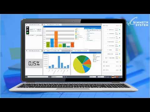 Software für Kennzahlen und das Berichtswesen
