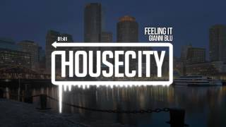 Gianni Blu - Feeling It