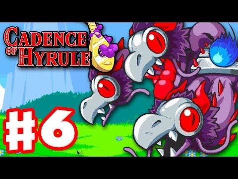 Cadence Of Hyrule — Gameplay Walkthrough Part 6