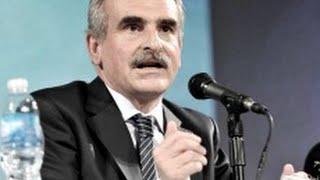 Agustín Rossi Un Político Que Aprendió De La Gestión