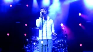311- Champagne - Live in San Diego 2012