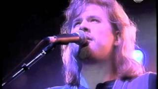 Jeff Healey Band - I Got A Line On You