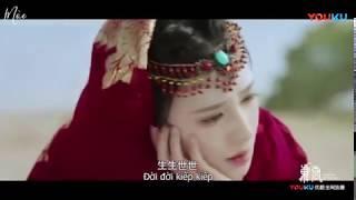 [Vietsub] Con Cáo Nhỏ (小狐狸) - Diệp Lý (叶里) | Đông Cung OST | 东宫 - Bản DEMO