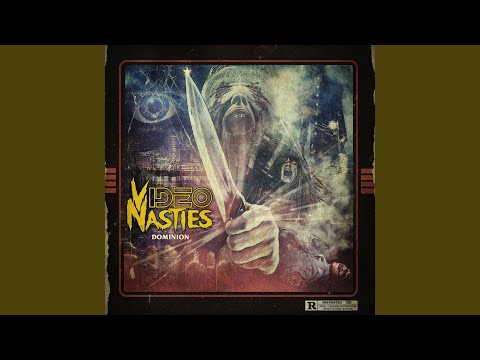 Video Nasties - Stabbing Nightmare