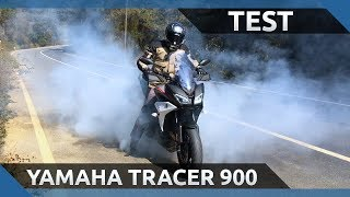 Yamaha Tracer 900 İncelemesi