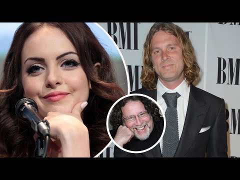 Michael Corcoran Family Video With Wife Elizabeth Gillies