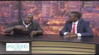 Kalembe: Nilienroll University lakini nikama masomo hainisaidii - The Wicked Edition 004