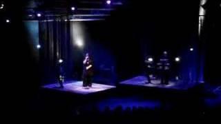 "Yazoo. ""Anyone"" Live 2008. Denmark"