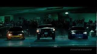 Danza Kuduro - Fast and Furious