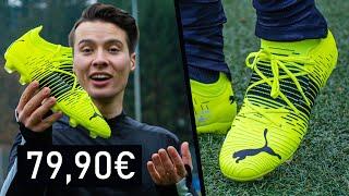 Bester Fußballschuh unter 80€!? Puma Future Z 3.1 Review