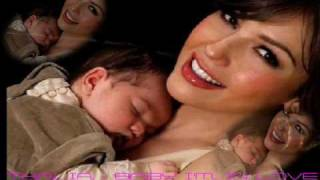 THALIA - BABY I'M IN LOVE