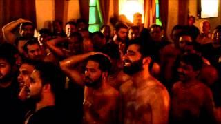 Alvida Alvida - Nasir Asghar Party - Chicago -