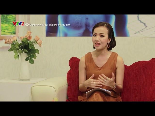 VTM Koreans - Chứng thực hiệu quả giảm béo cho phụ nữ sau sinh