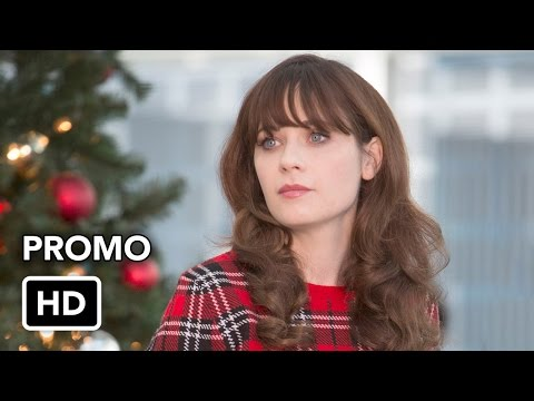 New Girl 4.11 (Preview)