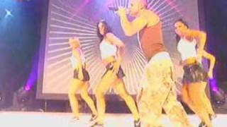 ABS - STOP SIGN [SMTV 17.05.03]