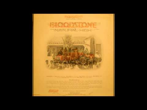 Natural High (1973) (Song) by Bloodstone
